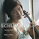 Jennifer Koh: Schumann Sonatas for Violin and piano, Reiko Uchida, piano